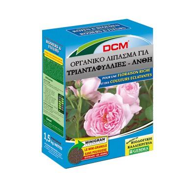 1376333462_Οργανικό Λίπασμα Gemma DCM για τριανταφυλλιές_398x383