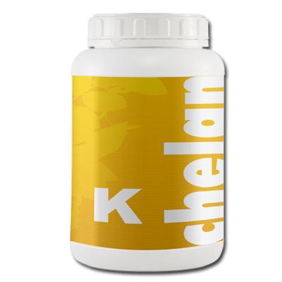 Chelan K λίπασμα Καλίου με αμινοξέα