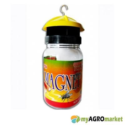 Μυγοπαγίδα Fly magnet μη τοξική mygopagida