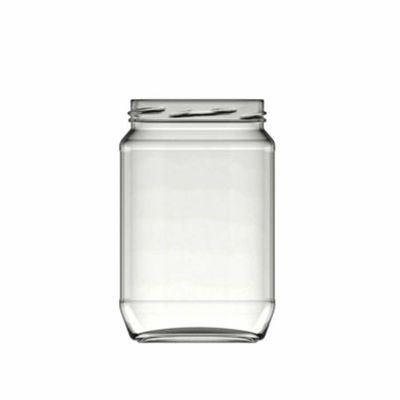 Βάζο 720ml , 1kg μέλι