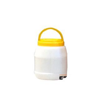 Πλαστικό βάζο μελιού 3KG