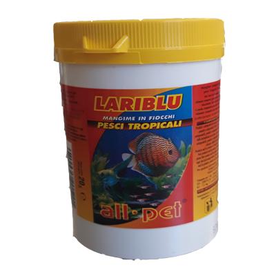 Lariblu τροφη για τροπικα ψαρια trofi gia tropika psaria