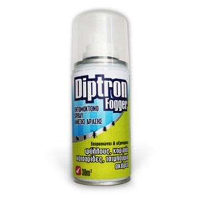 diptron fogger εντομοκτονο entomoktono