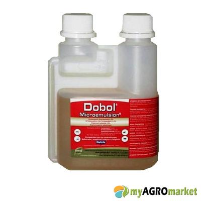 Dobol Microemulsion 250 cc εντομοκτόνο