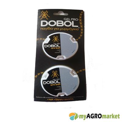 Dobol ant bait gel pro παγιδα για μυρμηγκια